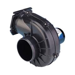 Jabsco 36760-0115 4 inch Continuous Duty Blower 115 Volt AC Flangemount 250 CFM