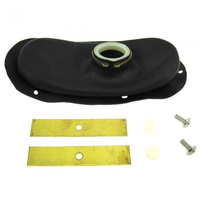 Searchlight Boot Kit